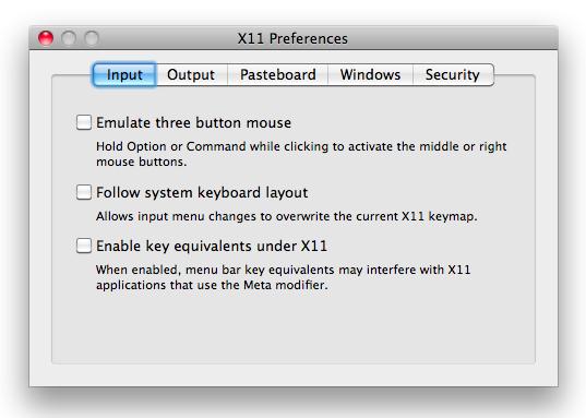 My X11.app input preferences